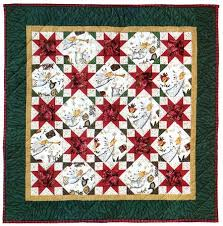 Christmas Quilt Patterns Unique Free Christmas Quilt Patterns