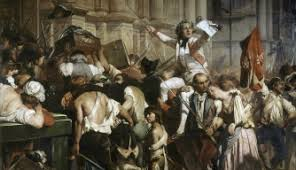 french revolution facts summary com the french revolution was plotted on a tennis court