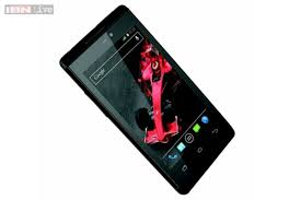Xolo A500S with 4-inch display, 5MP ...