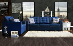 Living Room Chair Cushions Blue Living Room Set Home Design Ideas