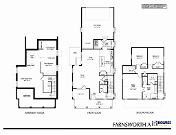 ... Floor Plan Dimensions Lovely Farnsworth House Plan Unique Amazingrth House  Floor Plan ...