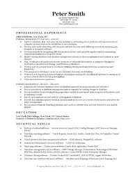 System Administrator Resume Objective Mwb Online Co