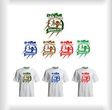 Half Marathon T Shirt Designs Entry 20 By Sico66 For Design An T Shirt For A Half