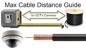 cctv camera hd security camera max video cable length rg59 cctv camera video cable max length