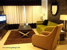 Polo Towers One Bedroom Suite Simply Astoria Sensory Replays