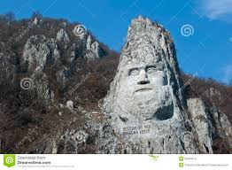 Rock Sculpture rock sculpture of decebalus romania royalty free stock image 6592 by xevi.us