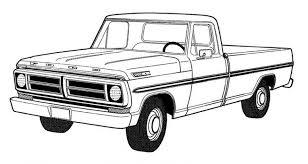 You may print them as many times as you'd like for your party. Get This Truck Coloring Pages Kids Printable 16558