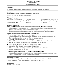 Accounting Assistant Resume Accounting Job Resume Sample 100 Wwwfungramco 95
