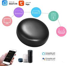 WeniChen Smart IR Remote Control Hub WiFi ... - Amazon.com