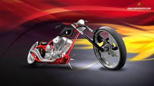 Chopper bike, Chopper ...