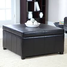 Full Size Of Ottoman:breathtaking Images Of Multifunctional Coffee Table  Elegybrown Leather Ottoman Large Square Large Size Of Ottoman:breathtaking  Images ...