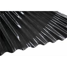 polycarbonate roofing corrugated sheet