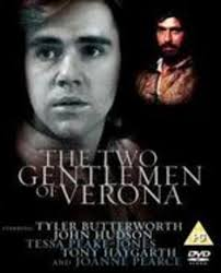 watch the two gentlemen of verona online