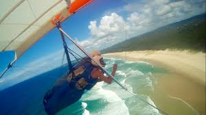 tops to flying over the cape byron lighthouse where you may even spot your luxury acmodation byron bay hang gliding services ensure you experience