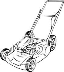 lawn mower logo black and white. download lawn mower logo black and white