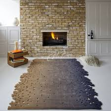 rugs for wood floors. Topfloor Decoupage Emmenthal Rug Rugs For Wood Floors