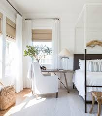 Four Ways to Style Modern Four-Poster Beds - The Identité Collective