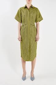 Tiller Shirt Dress By Unique Unique Dresses Workwear And Topshop