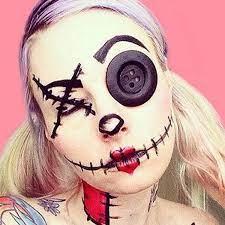 15 creepy and freaky voodoo doll