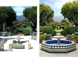 interior fountain in spanish household 4 tier with pond regarding 14 from fountain in spanish