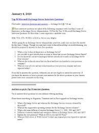 55231642 top 50 microsoft exchange server interview questions pdf 55231642 top 50 microsoft exchange server interview questions pdf internet protocols