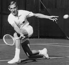 """Stanley Roger """"Stan"""" Smith (born 1946) is a former World No. 1 American  tennis player & two time Grand Slam… 