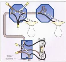 wiring diagram for multiple lights on one switch power coming in wiring diagram for multiple lights on one switch power coming in at switch