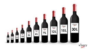 Bottle Size Chart The Guide Of Wine Bottles Sizes Winery Lovers