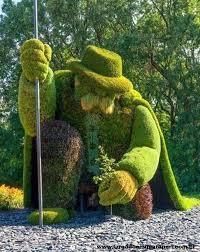 Resultado de imagem para jardineiro