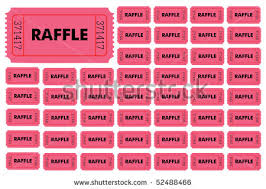 Numbered Tickets Template : Sample Raffle Tickets Template, Raffle ... Raffle Ticket Template Printable
