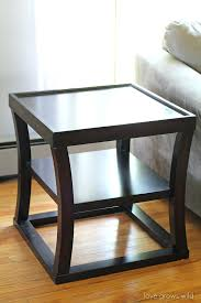 nailhead coffee table give your furniture a high end custom look with trim come see antique nailhead coffee table