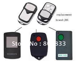 garage door opener transmitterAliexpresscom  Buy doormate replacement remote control 303MHZ
