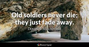 Soldier Quotes Adorable Soldiers Quotes BrainyQuote