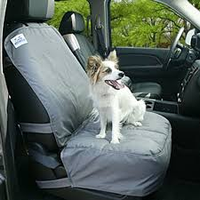 canine covers semi custom bucket seat seat protector