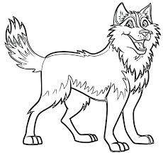 Husky Coloring Page Puppy Dog Coloring Pages Printable Puppy