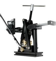 loft and lie machine. golfsmith professional loft \u0026 lie bending machine and e