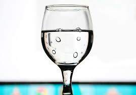 bubbles form why do bubbles form in a glass of water thats left out science abc