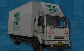 Kesineni Travels Raipur Part Truck Load Services In Chittoor Chittoor By Kesineni