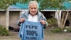 """Risultati immagini per Josè """"Pepe"""" Mujica"""