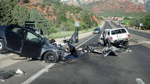 crashes killed 1 000 people on arizona roads in 2017 knau arizona public radio