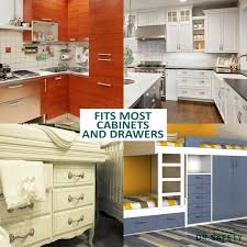 Protect With Dr Safety Baby Magnetic Locks For Cabinets Drawers
