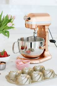 kitchenaid mixer colors 2016. how to style copper in the kitchen kitchenaid mixer colors 2016 g