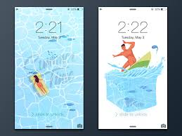 Small Picture Beautiful mobile wallpapers Muzli Design Inspiration