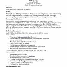 Medical Billing Resume Sample Cover Letter For And Coding Contract
