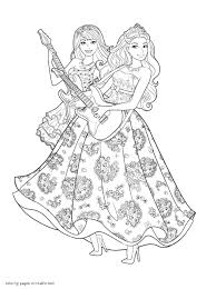 Coloring Download. Pop Star Coloring Pages: Pop Star Coloring ...