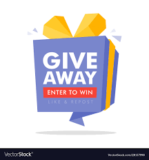 Design To Win Giveaway Enter To Win Poster Template Design For