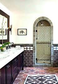 bathroom in spanish. Delighful Bathroom Spanish Style Bathroom Ideas Home  Desire Pertaining To Bathrooms   With Bathroom In Spanish A