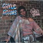 Gayle Adams/Love Fever