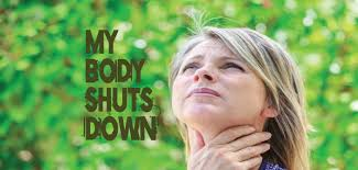 My Body Shuts Down Without Medication Due To Hypothyroidism