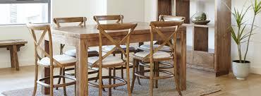 Sydney Solid Wooden Furniture